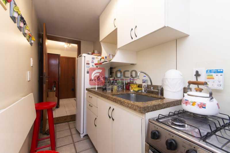 COZINHA - Apartamento à venda Praça Atahualpa,Leblon, Rio de Janeiro - R$ 2.400.000 - FLAP20062 - 17
