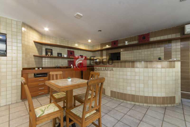 BAR - Apartamento à venda Praça Atahualpa,Leblon, Rio de Janeiro - R$ 2.400.000 - FLAP20062 - 25