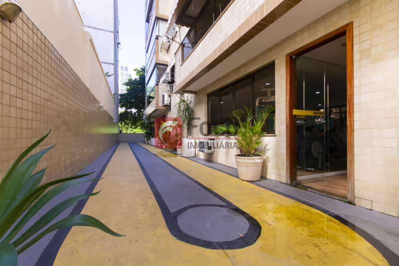 PLAY - Apartamento à venda Praça Atahualpa,Leblon, Rio de Janeiro - R$ 2.400.000 - FLAP20062 - 23