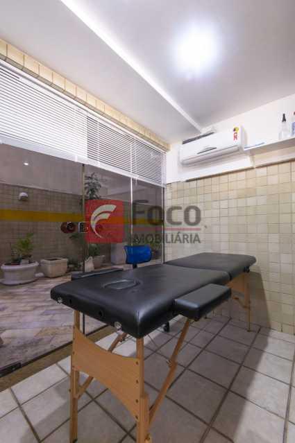 MASSAGEM - Apartamento à venda Praça Atahualpa,Leblon, Rio de Janeiro - R$ 2.400.000 - FLAP20062 - 27