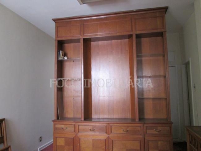 QUARTO - Cobertura à venda Rua Hilário de Gouveia,Copacabana, Rio de Janeiro - R$ 2.600.000 - FLCO50001 - 17