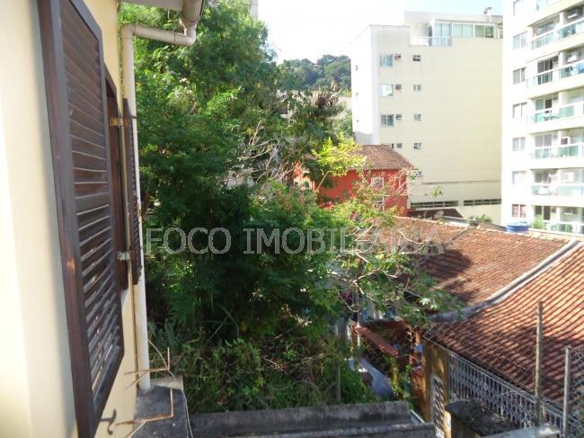VISTA - Casa à venda Rua Assunção,Botafogo, Rio de Janeiro - R$ 2.800.000 - JBCA50001 - 19