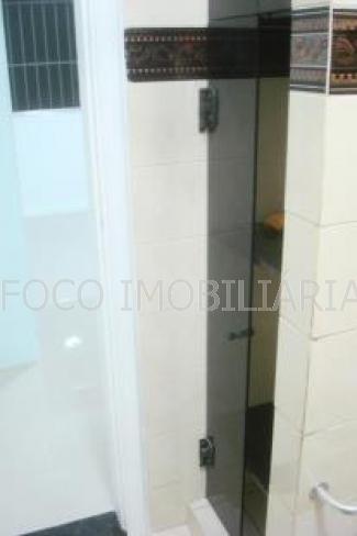 BANHEIRO SUÍTE - Apartamento à venda Rua Visconde de Pirajá,Ipanema, Rio de Janeiro - R$ 790.000 - FLAP10086 - 12