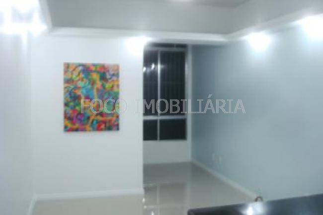 SALA - Apartamento à venda Rua Visconde de Pirajá,Ipanema, Rio de Janeiro - R$ 790.000 - FLAP10086 - 1