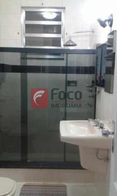 BANHEIRO SUÍTE - Apartamento à venda Rua Visconde de Pirajá,Ipanema, Rio de Janeiro - R$ 790.000 - FLAP10086 - 11