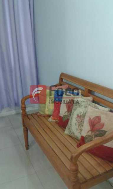 SALA - Apartamento à venda Rua Visconde de Pirajá,Ipanema, Rio de Janeiro - R$ 790.000 - FLAP10086 - 6
