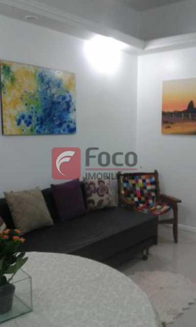 SALA - Apartamento à venda Rua Visconde de Pirajá,Ipanema, Rio de Janeiro - R$ 790.000 - FLAP10086 - 4