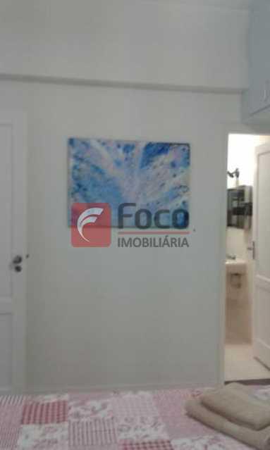 QUARTO SUÍTE - Apartamento à venda Rua Visconde de Pirajá,Ipanema, Rio de Janeiro - R$ 790.000 - FLAP10086 - 9