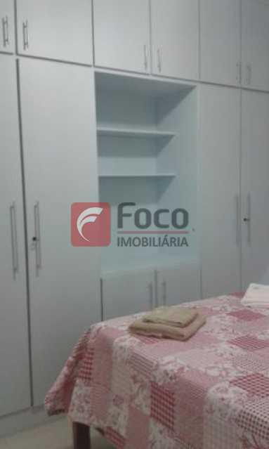 QUARTO SUÍTE - Apartamento à venda Rua Visconde de Pirajá,Ipanema, Rio de Janeiro - R$ 790.000 - FLAP10086 - 8