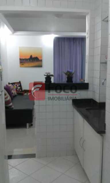 COZINHA - Apartamento à venda Rua Visconde de Pirajá,Ipanema, Rio de Janeiro - R$ 790.000 - FLAP10086 - 16