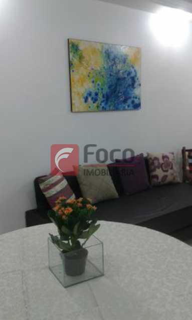 SALA - Apartamento à venda Rua Visconde de Pirajá,Ipanema, Rio de Janeiro - R$ 790.000 - FLAP10086 - 5
