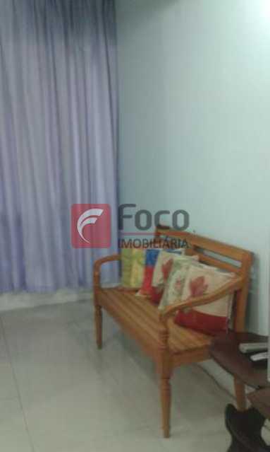 SALA - Apartamento à venda Rua Visconde de Pirajá,Ipanema, Rio de Janeiro - R$ 790.000 - FLAP10086 - 3