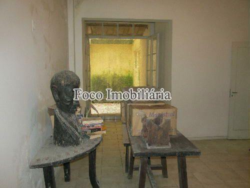 SALA - Apartamento à venda Rua Antônio Parreiras,Ipanema, Rio de Janeiro - R$ 950.000 - FA23362 - 1