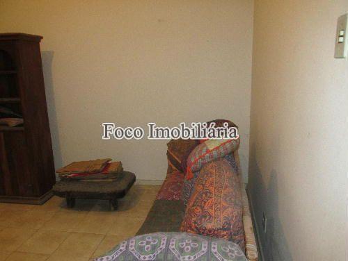 SALA - Apartamento à venda Rua Antônio Parreiras,Ipanema, Rio de Janeiro - R$ 950.000 - FA23362 - 8
