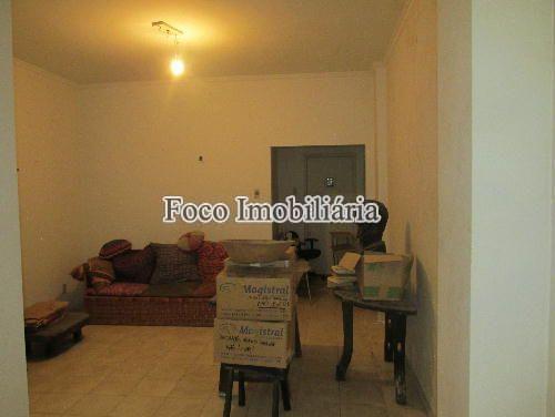 SALA - Apartamento à venda Rua Antônio Parreiras,Ipanema, Rio de Janeiro - R$ 950.000 - FA23362 - 9