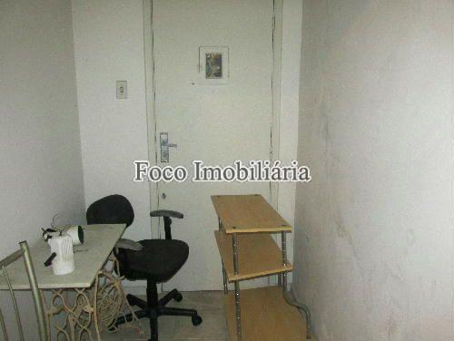 ENTRADA - Apartamento à venda Rua Antônio Parreiras,Ipanema, Rio de Janeiro - R$ 950.000 - FA23362 - 7