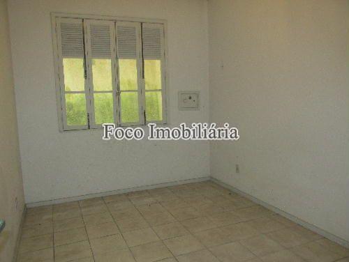 QUARTO - Apartamento à venda Rua Antônio Parreiras,Ipanema, Rio de Janeiro - R$ 950.000 - FA23362 - 10