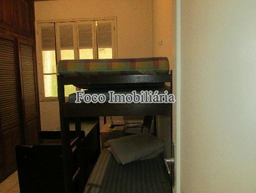 QUARTO - Apartamento à venda Rua Antônio Parreiras,Ipanema, Rio de Janeiro - R$ 950.000 - FA23362 - 12