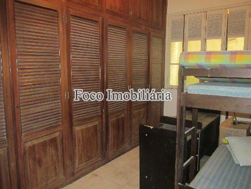 QUARTO - Apartamento à venda Rua Antônio Parreiras,Ipanema, Rio de Janeiro - R$ 950.000 - FA23362 - 3