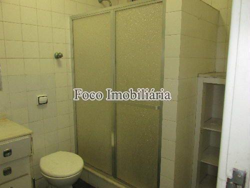 BANHEIRO - Apartamento à venda Rua Antônio Parreiras,Ipanema, Rio de Janeiro - R$ 950.000 - FA23362 - 13
