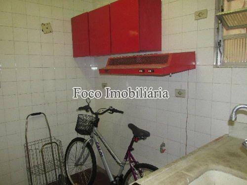 COZINHA - Apartamento à venda Rua Antônio Parreiras,Ipanema, Rio de Janeiro - R$ 950.000 - FA23362 - 14