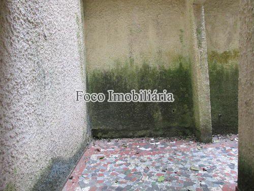 ÁREA EXTERNA - Apartamento à venda Rua Antônio Parreiras,Ipanema, Rio de Janeiro - R$ 950.000 - FA23362 - 18