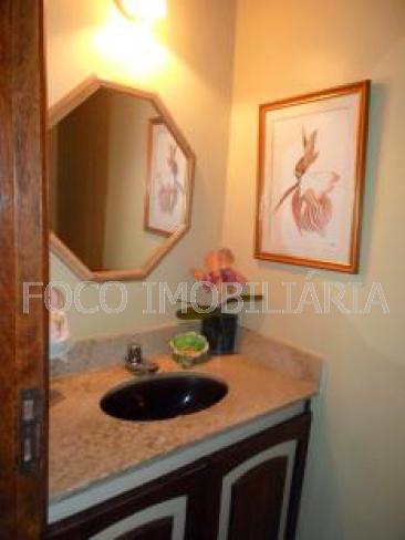BANHERIO - Apartamento à venda Rua Paula Freitas,Copacabana, Rio de Janeiro - R$ 2.200.000 - FLAP30177 - 14