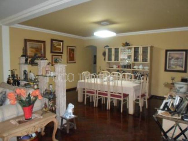 SALA - Apartamento à venda Rua Paula Freitas,Copacabana, Rio de Janeiro - R$ 2.200.000 - FLAP30177 - 4