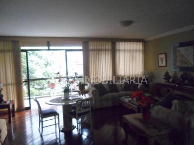 SALA - Apartamento à venda Rua Paula Freitas,Copacabana, Rio de Janeiro - R$ 2.200.000 - FLAP30177 - 5