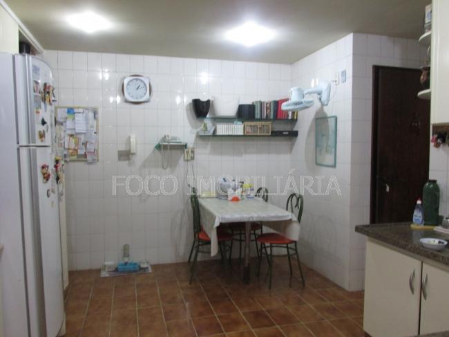 COZINHA - Apartamento à venda Rua Paula Freitas,Copacabana, Rio de Janeiro - R$ 2.200.000 - FLAP30177 - 16