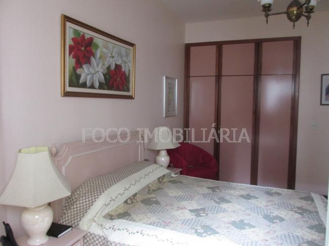 QUARTO - Apartamento à venda Rua Paula Freitas,Copacabana, Rio de Janeiro - R$ 2.200.000 - FLAP30177 - 9