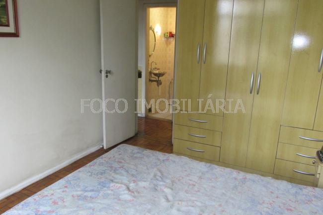 QUARTO 3 - Apartamento à venda Rua Pinheiro Machado,Laranjeiras, Rio de Janeiro - R$ 1.200.000 - FLAP30206 - 16