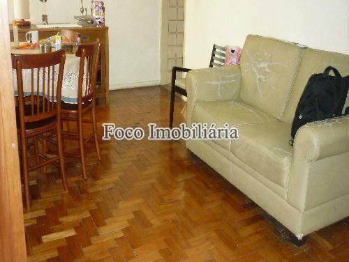 SALA - Apartamento à venda Avenida Nossa Senhora de Copacabana,Copacabana, Rio de Janeiro - R$ 715.000 - FA23503 - 1