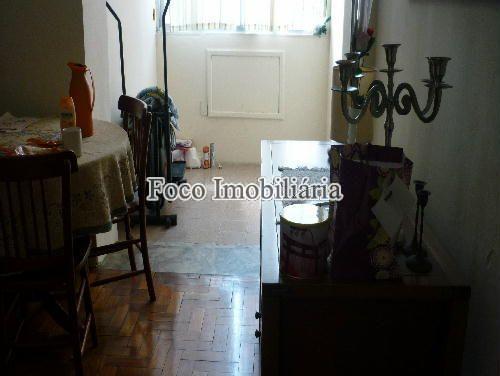 SALA - Apartamento à venda Avenida Nossa Senhora de Copacabana,Copacabana, Rio de Janeiro - R$ 715.000 - FA23503 - 7