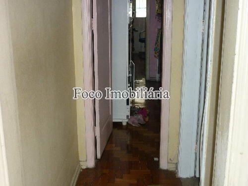 CORREDOR - Apartamento à venda Avenida Nossa Senhora de Copacabana,Copacabana, Rio de Janeiro - R$ 715.000 - FA23503 - 8