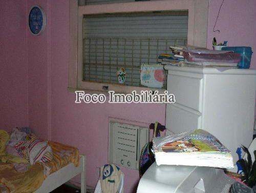 QUARTO - Apartamento à venda Avenida Nossa Senhora de Copacabana,Copacabana, Rio de Janeiro - R$ 715.000 - FA23503 - 10