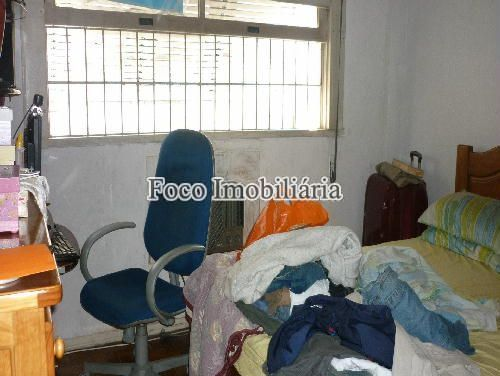 QUARTO - Apartamento à venda Avenida Nossa Senhora de Copacabana,Copacabana, Rio de Janeiro - R$ 715.000 - FA23503 - 9