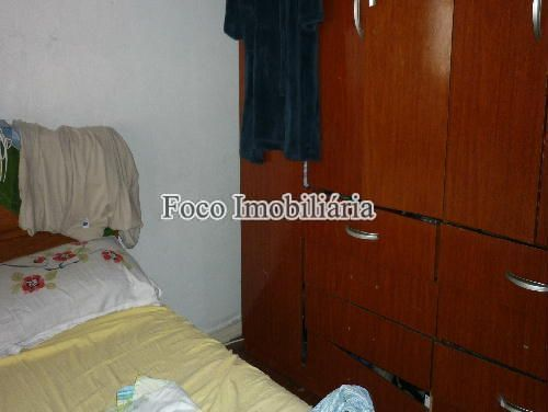 QUARTO - Apartamento à venda Avenida Nossa Senhora de Copacabana,Copacabana, Rio de Janeiro - R$ 715.000 - FA23503 - 12