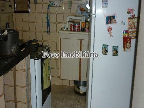 COZINHA - Apartamento à venda Avenida Nossa Senhora de Copacabana,Copacabana, Rio de Janeiro - R$ 715.000 - FA23503 - 6