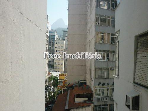 VISTA - Apartamento à venda Avenida Nossa Senhora de Copacabana,Copacabana, Rio de Janeiro - R$ 715.000 - FA23503 - 17