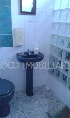 BANHEIRO - Apartamento à venda Rua Voluntários da Pátria,Botafogo, Rio de Janeiro - R$ 525.000 - FLAP10159 - 4
