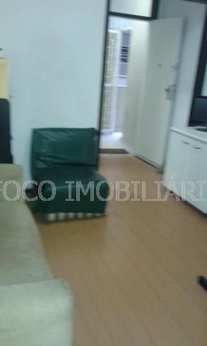 SALA - Apartamento à venda Rua Voluntários da Pátria,Botafogo, Rio de Janeiro - R$ 525.000 - FLAP10159 - 3
