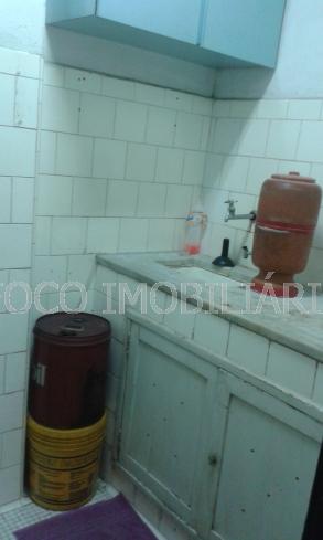 COZINHA - Apartamento à venda Rua Voluntários da Pátria,Botafogo, Rio de Janeiro - R$ 525.000 - FLAP10159 - 5