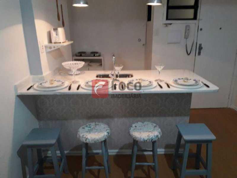 841822019201199 - Apartamento à venda Rua Voluntários da Pátria,Botafogo, Rio de Janeiro - R$ 525.000 - FLAP10159 - 8