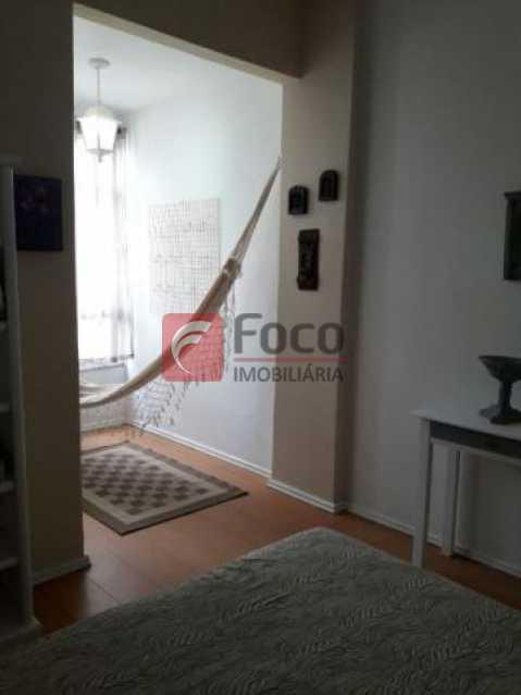 845822012102489 - Apartamento à venda Rua Voluntários da Pátria,Botafogo, Rio de Janeiro - R$ 525.000 - FLAP10159 - 11