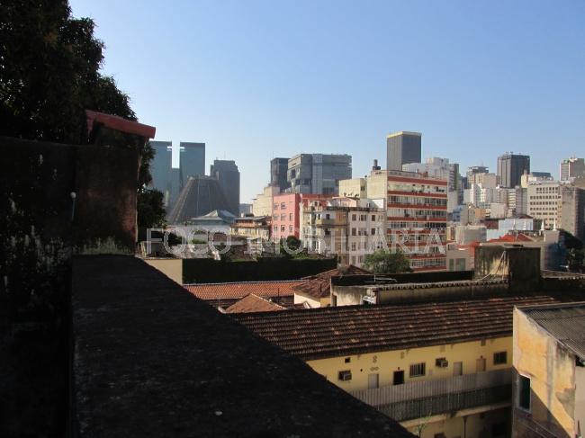 VISTA - Casa à venda Rua Joaquim Silva,Centro, Rio de Janeiro - R$ 650.000 - FLCA30009 - 17