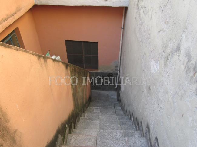 ESCADA - Casa à venda Rua Joaquim Silva,Centro, Rio de Janeiro - R$ 650.000 - FLCA30009 - 26