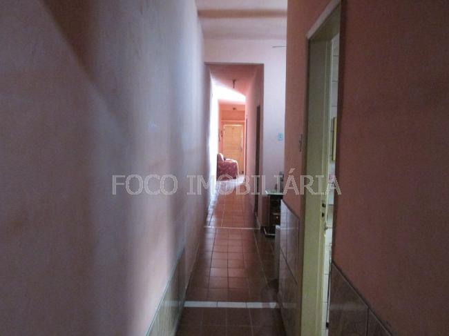 CIRCULAÇÃO - Casa à venda Rua Joaquim Silva,Centro, Rio de Janeiro - R$ 650.000 - FLCA30009 - 23