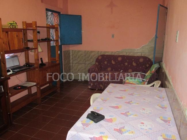 SALA - Casa à venda Rua Joaquim Silva,Centro, Rio de Janeiro - R$ 650.000 - FLCA30009 - 11