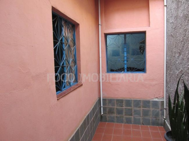 ÁREA CIRCULAÇÃO - Casa à venda Rua Joaquim Silva,Centro, Rio de Janeiro - R$ 650.000 - FLCA30009 - 18